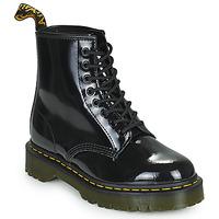 kengät Naiset Bootsit Dr Martens 1460 BEX Musta