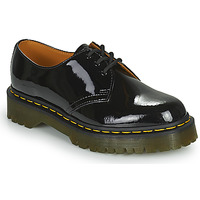 kengät Naiset Derby-kengät Dr Martens 1461 Bex Musta