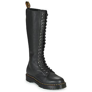 kengät Naiset Saappaat Dr Martens 1B60 BEX Musta