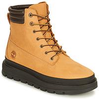 kengät Naiset Bootsit Timberland RAY CITY 6 IN BOOT WP Maissi