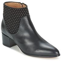 kengät Naiset Nilkkurit Fericelli TAMPUT Black