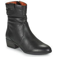 kengät Naiset Nilkkurit Pikolinos DAROCA Ruskea