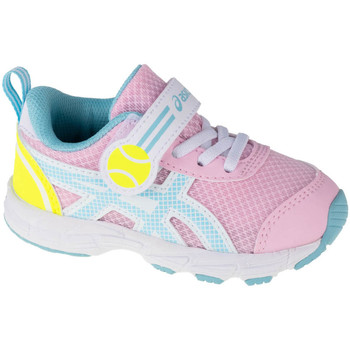 kengät Lapset Fitness / Training Asics Contend 6 TS School Yard Rose