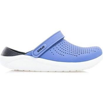 kengät Miehet Sandaalit Crocs Literide Vaaleansiniset