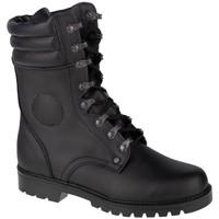 kengät Naiset Vaelluskengät Protektor Stratus Commander II Noir
