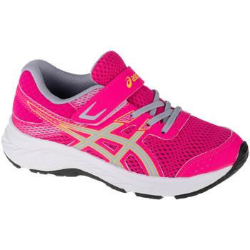 kengät Lapset Fitness / Training Asics Contend 6 PS Rose