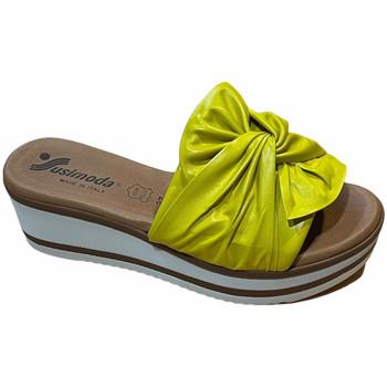 kengät Naiset Sandaalit Susimoda SUSI1909sun nero