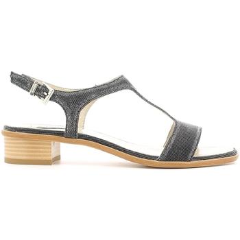 kengät Naiset Sandaalit ja avokkaat Keys 5409 Musta