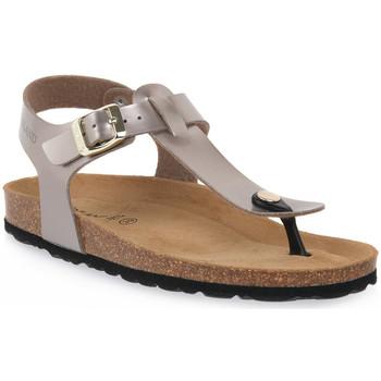 kengät Naiset Sandaalit ja avokkaat Grunland BRONZO 70 SARA Marrone