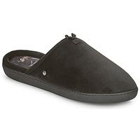kengät Naiset Tossut Isotoner 97313 Musta