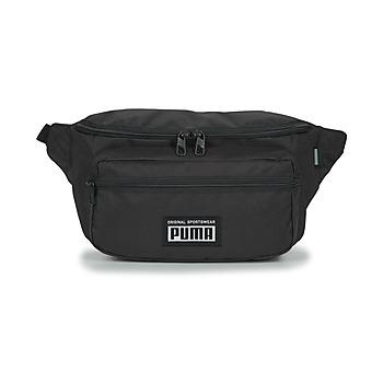 laukut Miehet Vyölaukku Puma PUMA Academy Waist Bag Musta