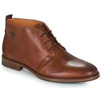 kengät Miehet Bootsit Kost MADISON Konjakki