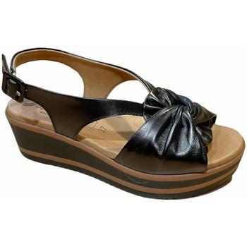 kengät Naiset Sandaalit ja avokkaat Susimoda SUSI2005ner nero