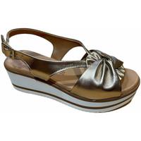 kengät Naiset Sandaalit ja avokkaat Susimoda SUSI2005rame marrone