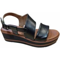 kengät Naiset Sandaalit ja avokkaat Susimoda SUSI2909nero nero