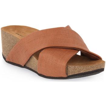 kengät Naiset Sandaalit Frau NERO MATERA Nero