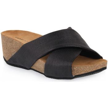 kengät Naiset Sandaalit Frau TERRA MATERA Marrone