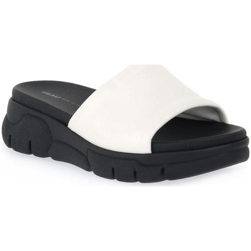 kengät Naiset Sandaalit Frau BURRO CLUD Beige