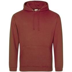 vaatteet Svetari Awdis College Red/Rust