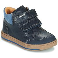 kengät Pojat Bootsit Pablosky 503723 Sininen