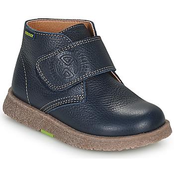 kengät Pojat Bootsit Pablosky 502323 Sininen