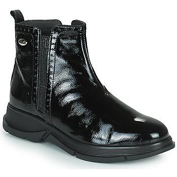kengät Naiset Bootsit Scholl YORK Musta