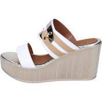 kengät Naiset Sandaalit Sara Collection Sandaalit BJ938 Valkoinen