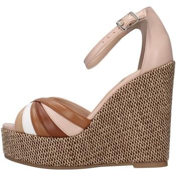 kengät Naiset Sandaalit ja avokkaat L'amour 631 PINK