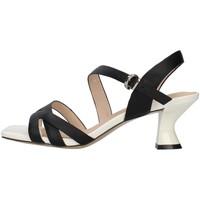 kengät Naiset Sandaalit ja avokkaat Luciano Barachini GL272A BLACK
