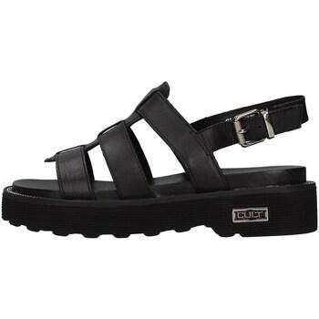 kengät Naiset Sandaalit ja avokkaat Cult CLE104334 BLACK