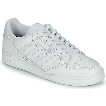 kengät Matalavartiset tennarit adidas Originals CONTINENTAL 80 STRI Valkoinen
