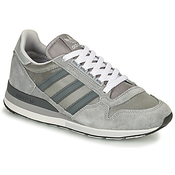kengät Matalavartiset tennarit adidas Originals ZX 500 Harmaa