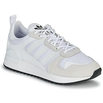 kengät Matalavartiset tennarit adidas Originals ZX 700 HD Valkoinen