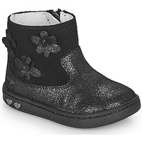kengät Tytöt Bootsit Primigi BABY LIKE Musta