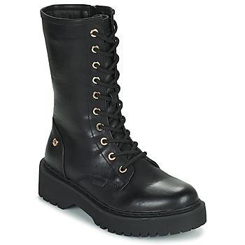 kengät Naiset Bootsit Xti 43483 Musta