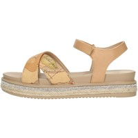 kengät Naiset Sandaalit ja avokkaat Alviero Martini P3A2109030326 Beige