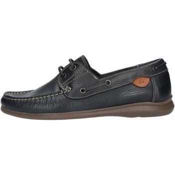 kengät Miehet Derby-kengät Luisetti 33902NA Blue