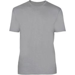 vaatteet Lyhythihainen t-paita Gildan 64EZ0 Gravel