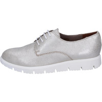 kengät Naiset Derby-kengät Gatta BJ949 Hopea