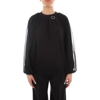 vaatteet Naiset Svetari Marella SWEATER BLACK