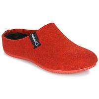 kengät Naiset Tossut Verbenas YORK Punainen