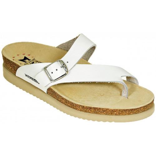 kengät Naiset Sandaalit ja avokkaat Mephisto  Monivärinen
