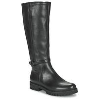 kengät Naiset Saappaat Gabor 7272757 Musta