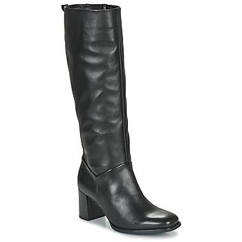 kengät Naiset Saappaat Gabor 7562927 Musta