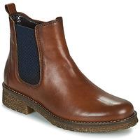 kengät Naiset Nilkkurit Gabor 7270155 Ruskea