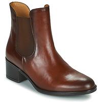 kengät Naiset Nilkkurit Gabor 7165024 Ruskea