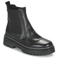 kengät Naiset Bootsit Gabor 7172027 Musta
