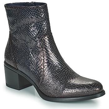kengät Naiset Nilkkurit Dorking LEXI Sininen