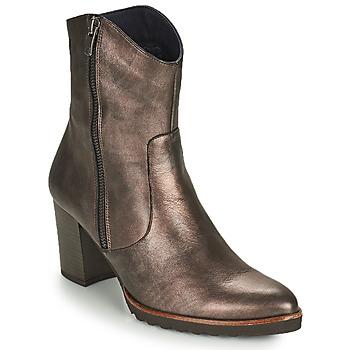 kengät Naiset Nilkkurit Dorking THAIS Pronssi