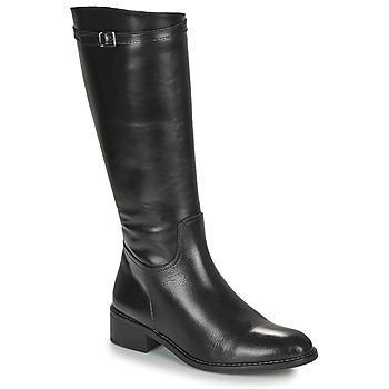 kengät Naiset Saappaat Dorking MARA Musta